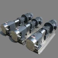 凸轮转子泵会在石化行业污油解决的工位上替代双螺杆泵吗?
