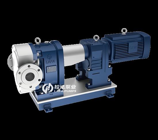 立式通用型转子泵