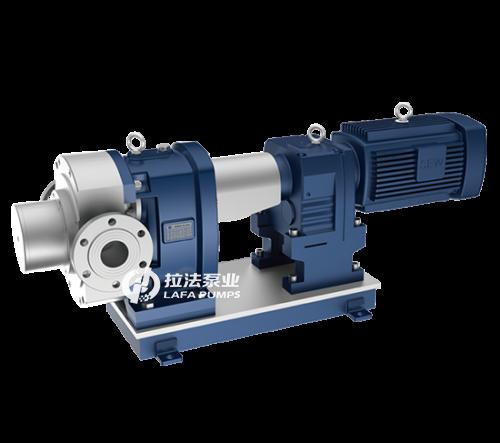 常熟凸轮转子泵