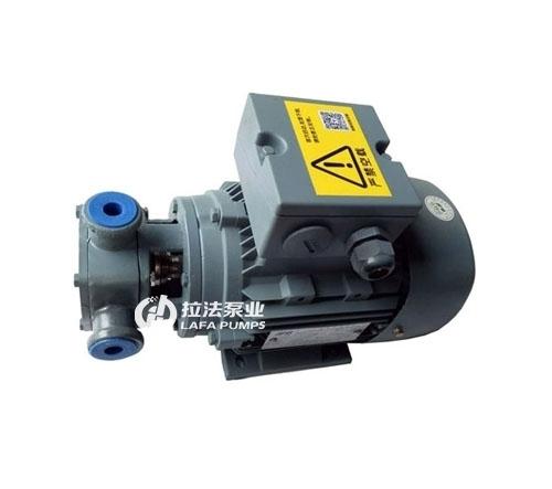常熟胶水输送泵