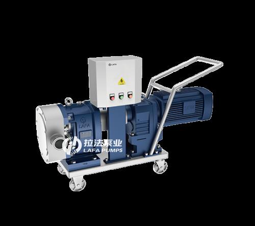 海南液洗原料输送泵