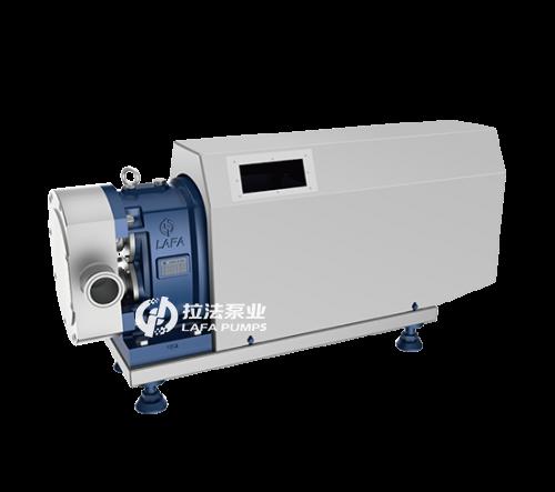 海南耐高温转子泵
