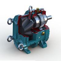 为何挑选拉法自吸转子泵?