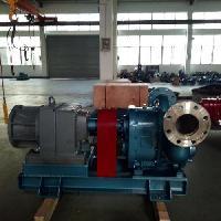 以凸轮转子泵为关键的挪动泵系统