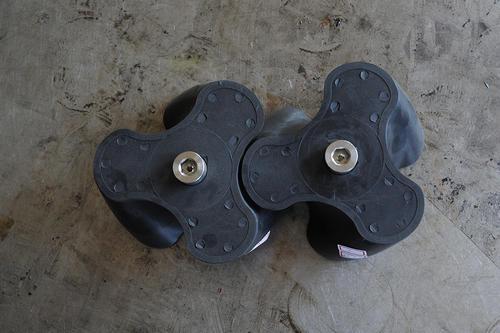 转子泵式污泥泵的自吸高度能够做到多长?